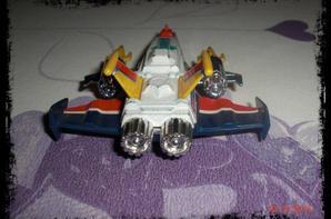 Albator 78 - Ceji - Mini Aviscoupe (loose)