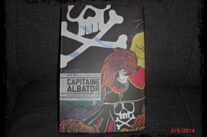 Dédicace de Matsumoto Leiji - Salon du livre 03.05.2014