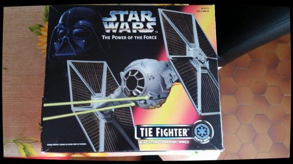 Star Wars, Tie Fighter