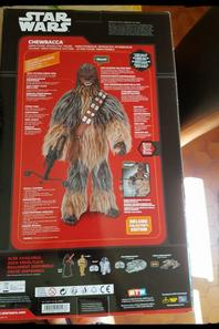 Figurine, Chewbacca , Star Wars