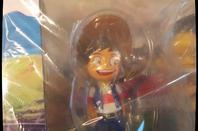 Goldorak, figurines Rigel & Mizar