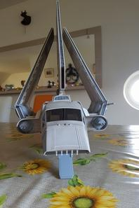 Star Wars  - Hasbro - Imperial Shuttle