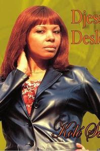 L 'ARTISTE : DJESSY DESLONG