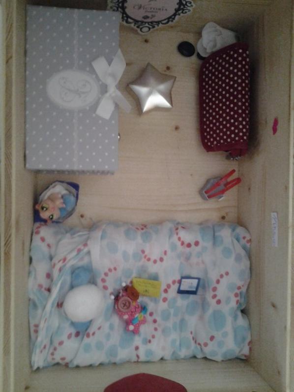 chambre de ma pullip