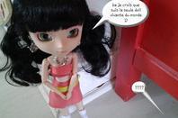 une vie de doll pas comme les autres #1 p1
