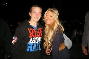 Kelly Kelly Layla & Kaitlyn :)