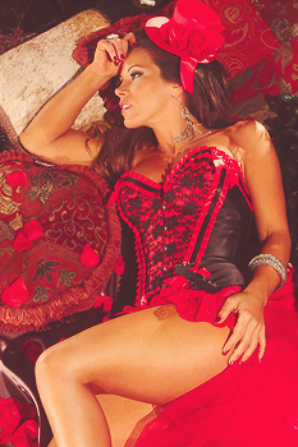 Pix Kelly kelly layla & mickie james