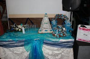 baptêmede Meyson le 28/09/2013
