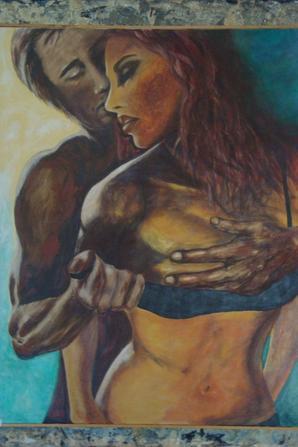Peintures sur toiles