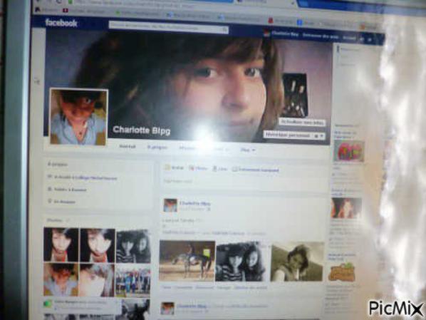 Bienvenue sur Facebook