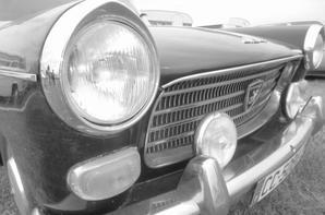 Photos de voitures (au meeting Roanne)