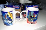mug goldorak