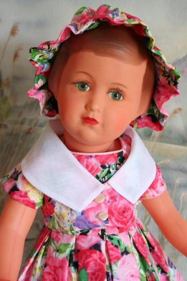 Françoise-Alice vous sourit