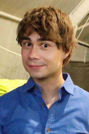 Happy Alex