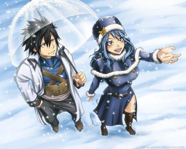 Petit couples =)
