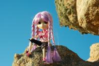 Dans la montagne... (2)