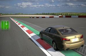 GTfusion Round 5 2013 Track Limits