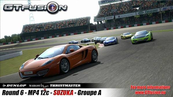 World Championship Gran Turismo