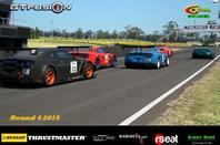 GTfusion Gran Turismo World Championship Online Race Pictures Round 4 2015