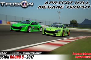 GTfusion Gran Turismo World Championship Round 5 2017