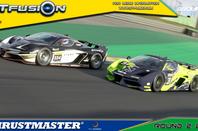 GTfusion GTSport world Championship Round 2 2021 Pictures