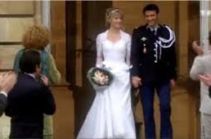 Le mariage d'Enzo et Mathilde!