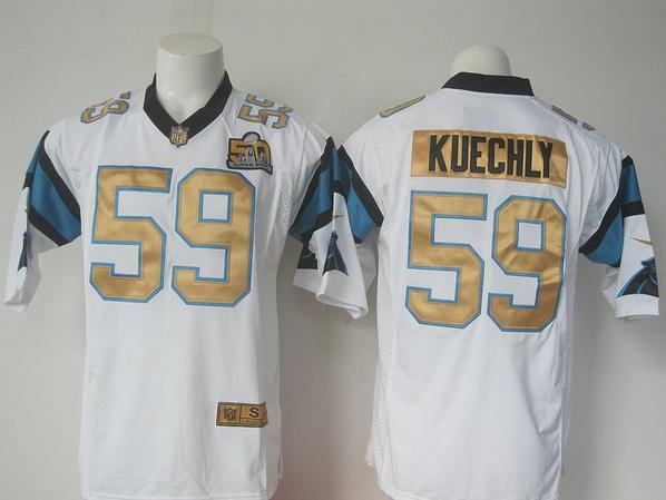 Bowl Jersey Super Carolina Panthers