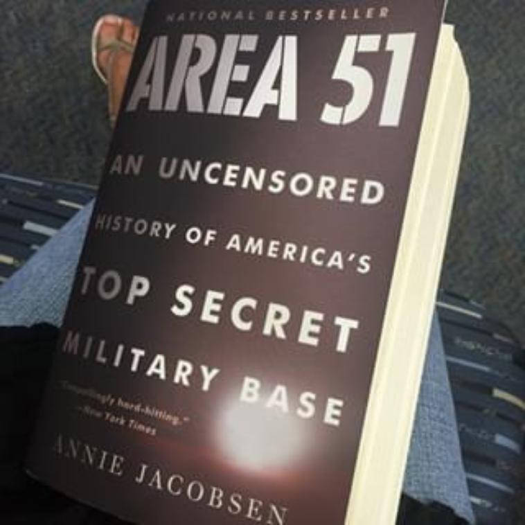 secret USA