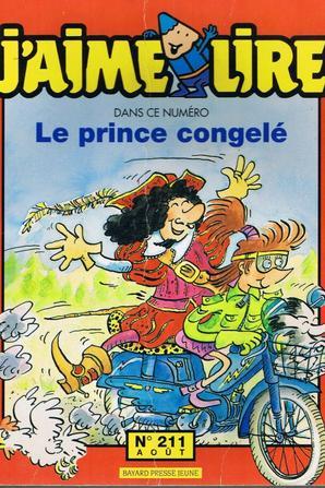 """Littérature Jeunesse et Nostalgie. Souvenir 1 :  """"J'aime Lire"""""""