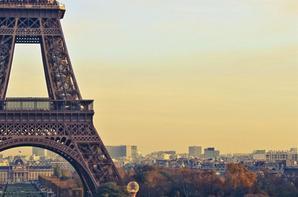 Chapitre 8 : Retour A Paris