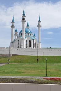 Un beau voyage : Kazan