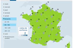 Le weekend prochain se seras Chateaudun