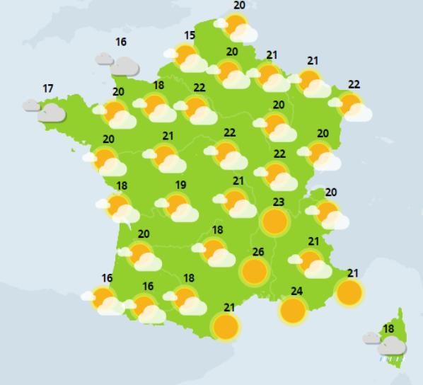 Ce weekend Fontenay et st maure