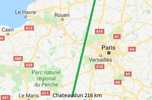 Chateaudun & Langeais du 9 juin 2019
