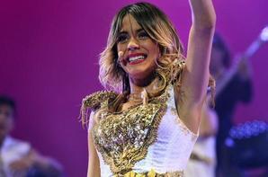Violetta Live en Tecnopolis