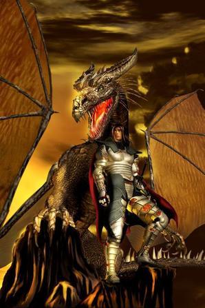 image dragon