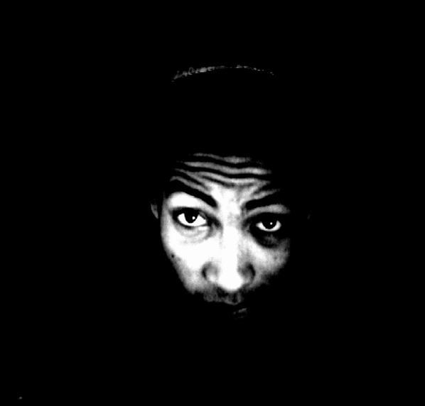 Jew and pround(Black&White Shadow Art)