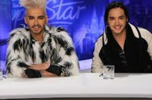 bill and tom in DSDS!!!!