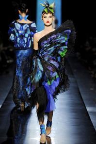 En mode papillon !! (suite)