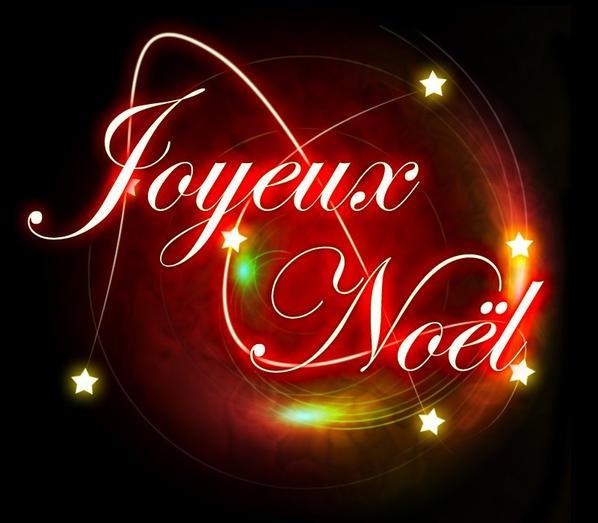 Noël =)  =)  =D