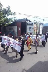Ile autonome d'Anjouan : Salami, l'apprenti dictateur