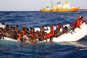 Immigration : Les rêves noyés au fin fond de la méditerranée
