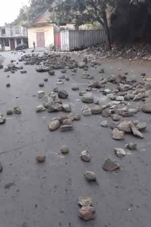 Insurrection à Anjouan: Toute l'ile est rentrée en convulsion ce matin