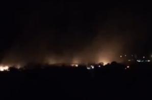 Aéroport prince Saïd Ibrahim de Hahaya: Un incendie vient de ravager l'aéroport