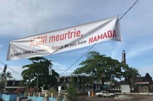 Assassinat:La disparition d' Ahmada GAZON est le premier jalon de la justice aux Comores