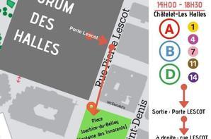 DISPORA ACTE III: TOUS ENSEMBLE POUR DÉNONCER LE SYSTÈME POLITIQUE AUX COMORES