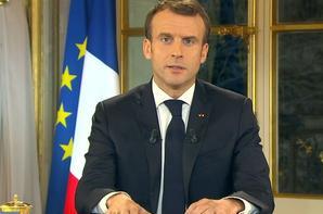 Pourquoi le président Macron peut-il recevoir le dictateur comorien?