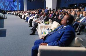 Sommet Russie-Afrique : le continent noir est très généreux avec tout le monde, sauf avec les africains