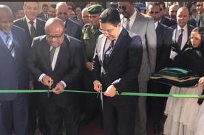 Diplomatie: les Comores ouvrent le 1er consulat au Sahara occidental