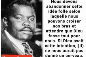 Hommage à Jerriy Rawlings : QUand l'Afrique s'éveillera, l'Europe tremblera